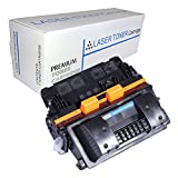 Proosh Compatible Toner Cartridge for HP CC364X, Black, 64X Non OEM; for use in Compatible Printers: HP LaserJet P4015dn LaserJet P4015n LaserJet P4015tn LaserJet P4015x LaserJet P4515n LaserJet P4515tn LaserJet P4515x