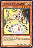 Yu-Gi-Oh! - Herald of Creation (SDBE-EN015) - Structure Deck: Saga of Blue-Eyes White Dragon - Unlimited Edition - Common by Yu-Gi-Oh!