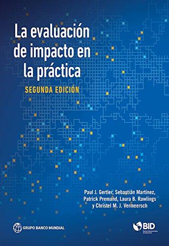 La evaluación de impacto en la práctica, Segunda edición