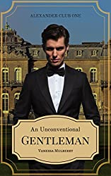An Unconventional Gentleman (Alexander Club Book 1)