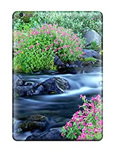 New Arrival Ipad Air Case Nature Case Cover