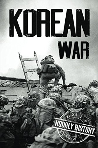 Korean War: A History From Beginning to End (Booklet)