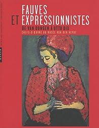 Fauves et expressionnistes. De Van Dongen à Otto Dix, chefs-d'oeuvre du musée Von der Heydt par Christine Poullain