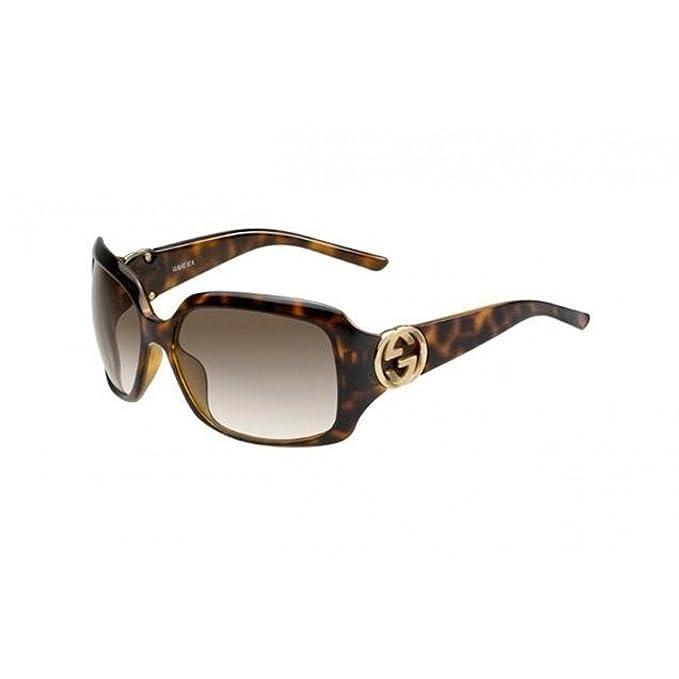 9e0d35fe6a7 Gucci GG 3164 s Womens Rectangular Sunglasses