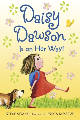Download Daisy Dawson Is on Her Way! ebook