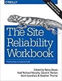 The Site Reliability Workbook: Practical Ways to Implement SRE - cover