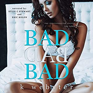 Bad Bad Bad Audiobook