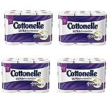 Cottonelle Ultra ComfortCare Toilet Paper EXrgzS, 48 Rolls