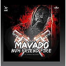 Nuh Friend Fire - Single