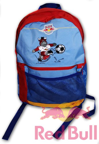 RED BULL Rucksack Sporttasche Maskottchen BULLIDIBUMM