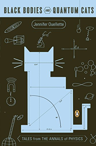 Black Bodies and Quantum Cats: Tales from the Annals of Physics