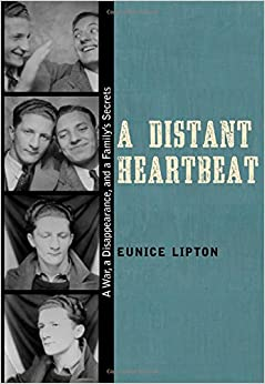 Book A Distant Heartbeat: A War, a Disappearance, and a Family's Secrets