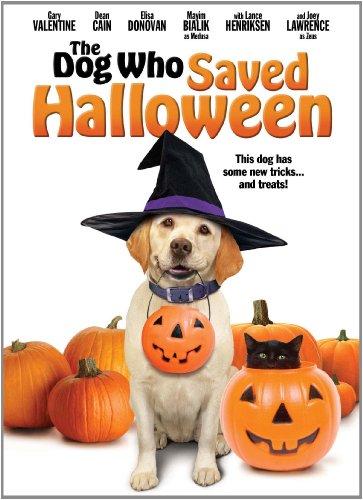 [Dog Who Saved Halloween, The] (Columbus Ohio Halloween)