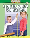 Length Word Problems, Paula Smith and Helen Mason, 0778710955