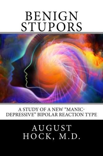 Benign Stupors: A Study of a New