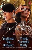 jasmine larson bush - Friends & Foes
