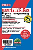 img - for Physics Power Pack (Regents Power Packs) book / textbook / text book