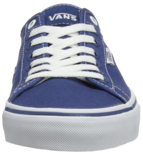 Vans M FERRIS V98NY06 Herren Sneaker Blau (stv navy/white/white)