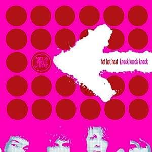 KNOCK KNOCK KNOCK [Vinyl]
