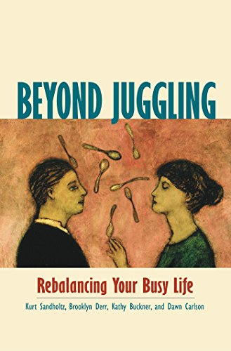 Beyond Juggling: Rebalancing Your Busy Life by Brand: Berrett-Koehler Publishers (Image #2)