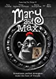 Image of Mary and Max