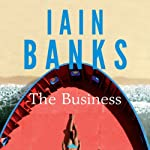 The Business | Iain Banks