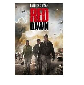 Red Dawn Repackaged