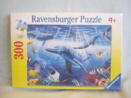 Ravensburger Dolphin - 1999 Ravensburger
