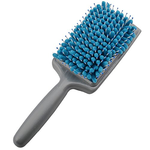 Shop Top Premium New Ultra Microfiber Brush For Wet Hair Dry Instantly