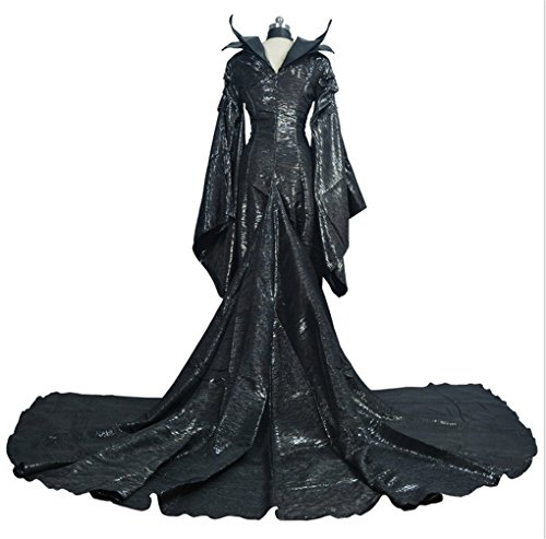 Costume Halloween 3xl.Baju Women S The Evil Maleficent Halloween Costume For Adult 2xs 3xl Buy Online In India At Desertcart In Productid 161907904