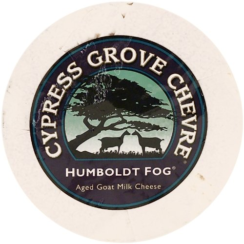 Humboldt Fog Goat Cheese - 5 Lbs by Cypress Grove