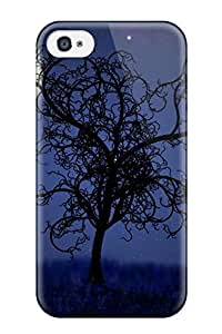 Case Cover Skin For Iphone 6 plus 5.5 (silhouette Artistic)