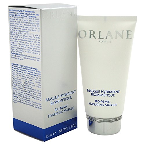 ORLANE PARIS Bio-Mimic Hydrating Masque, 2.5 -
