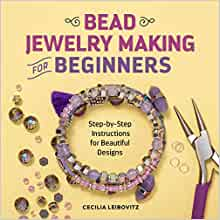 Step by Step Beads ~ Volume 4 No 6  ~ NovemberDecember 2006 Jewelry Design Project How-To Magazine Back Issue