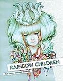 Rainbow Children: The Art of Camilla d'Errico