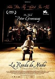 La ronda de noche (Nightwatching) [DVD]
