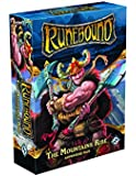 Runebound: The Mountains Rise Game