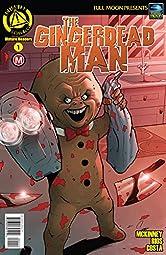 Gingerdead Man #1