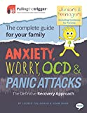 Product review for Anxiety, Worry, OCD & Panic Attacks: The Definitive Recovery Approach (Pulling the Trigger)