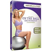 On The Ball: Abs Workout For Beginners by Cerebellum Corporation by Andrea Ambandos