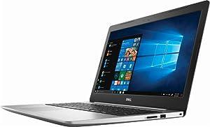 "Newest Dell Inspiron 15 5575 Flagship 15.6"" Full HD LED Touchscreen Laptop Quad-Core AMD Ryzen 5 2500U up to 3.6 GHz (Better Than i7-7500U) 8GB DDR4 RAM 1TB HDD Backlit Keyboard Windows 10 (Renewed)"