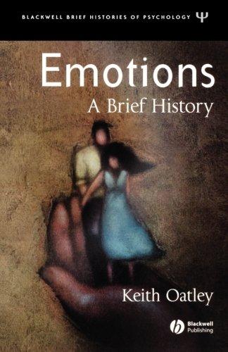 Emotions: A Brief History