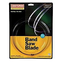 "Craftsman Band Saw Blade- 70-1/2\"" 10 TPI"