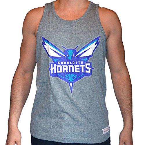 Mitchell & Ness Tank Top Charlotte Hornets, Größe M