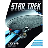 Star Trek Starships U.S.S Enterprise NCC-1701