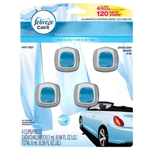 febreze-hawaiian-aloha-car-vent-clip-air-freshener-006-oz-4-pack