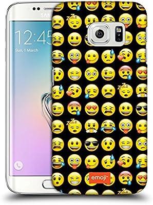 coque samsung galaxy s6 edge emojis