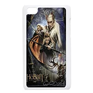 Ipod Touch 4 Phone Case The Hobbit F4505800