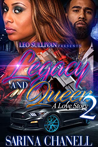 Search : Legacy and Queen 2: A Love Story