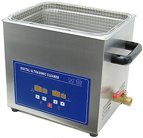 Price comparison product image Codyson PS-40A Ultrasonic Cleaner